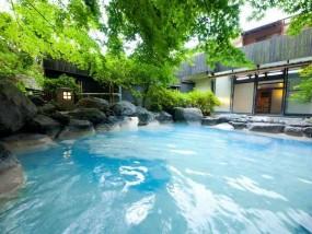 温泉と健康