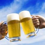 ビールは健康に良い
