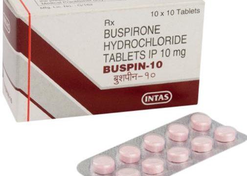 buspin